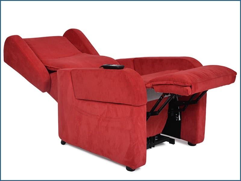 vendita poltrone relax per anziani e disabili